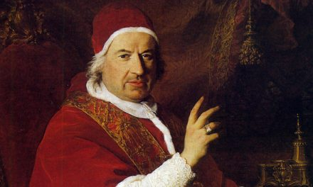 A Faithful Pope of the Enlightenment