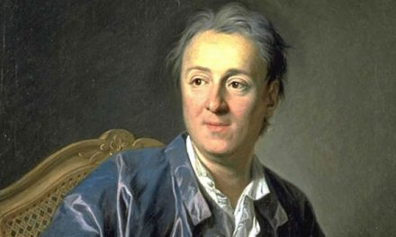 The Diderot Effect: Enlightenment Philosopher Denis Diderot Explains the Psychology of Consumerism & Our Wasteful Spending