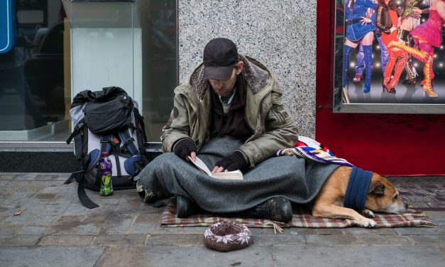 Homelessness Reduction Act: will it make a difference?