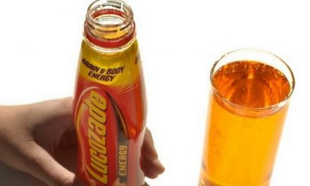 Lucozade has no plans to change new recipe