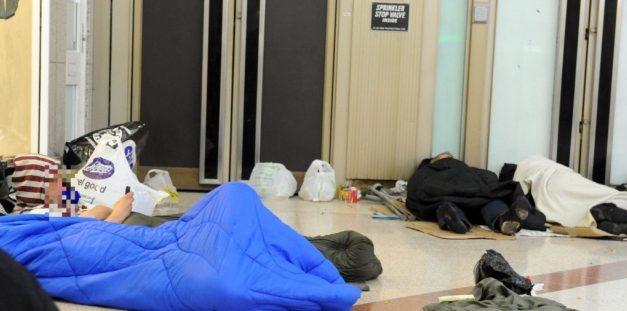 Newham's mayor Rokhsana Fiaz announces measures to tackle homelessness