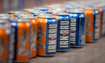 Irn-Bru production CEASED as Barr's confirm they've stopped making original full-sugar version with new recipe soon to hit shelves