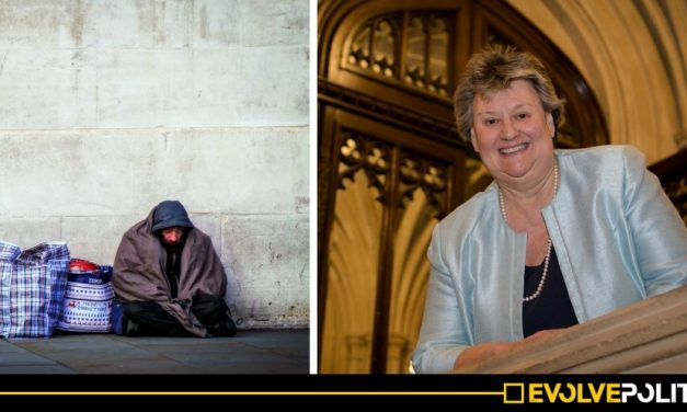"""""""In truth, I don't know"""" – Shameless Tory Homelessness Minister plays dumb by refusing to blame Tory policy for shocking rise in homelessness"""