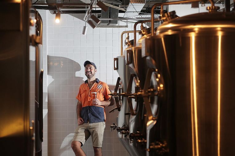 Newest brews on the block, Food News & Top Stories